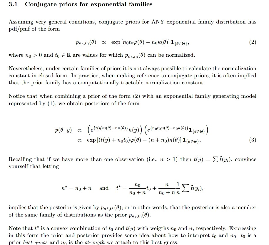 Bayesian Statistics) - Textbook: A First Course I    | Chegg com