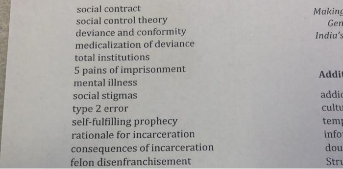 define self control theory
