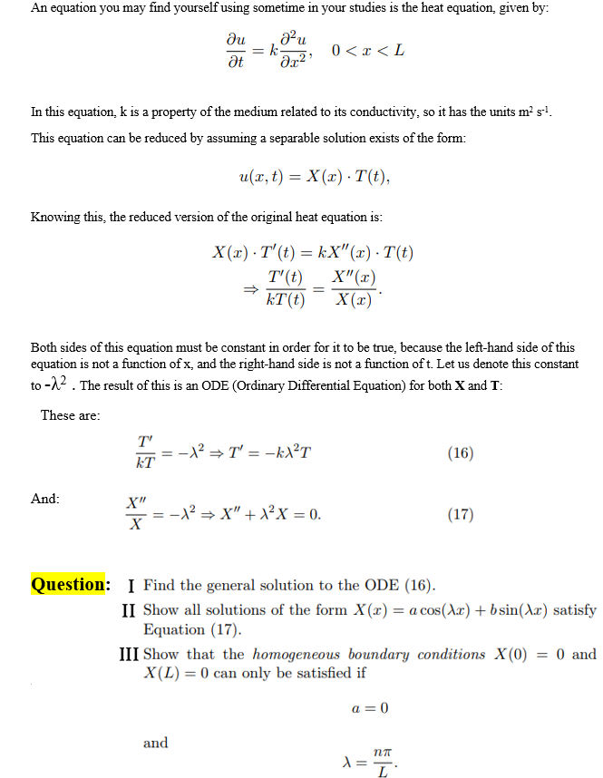Solved: Good Afternoon, For A Calculus Course At My Univer