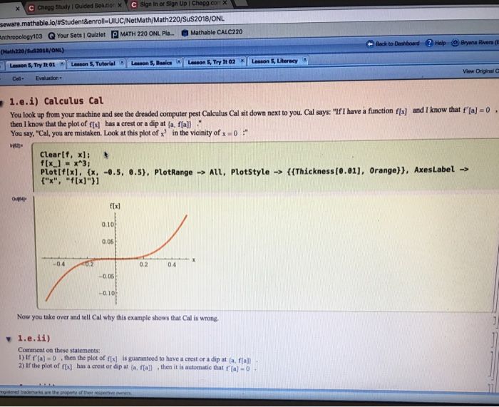 Solved: X C Chegg Study /Guided Solutio X C S Sign In Or S