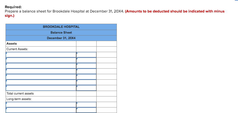 Solved: Brookdale Hospital Hired An Inexperienced Controll