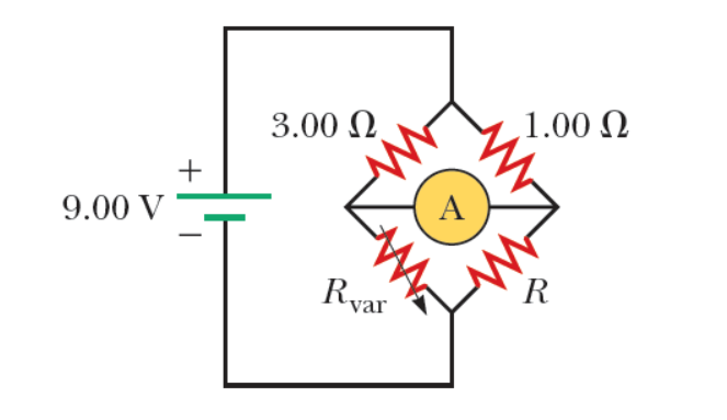 solved the figure below shows a wheatstone bridge, a circphp4gt3os png