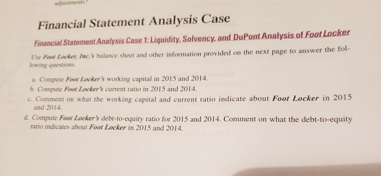 dupont case analysis