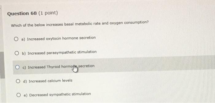 what increases oxytocin