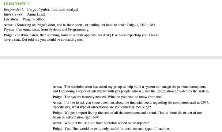 Inform Systems Analysis Design Create 10 Questio Chegg Com