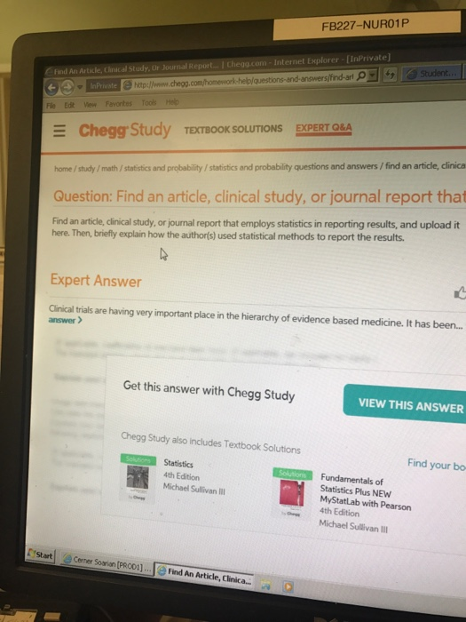 Nursing archive october 07 2017 chegg nursing archive questions from october 07 2017 fandeluxe Gallery