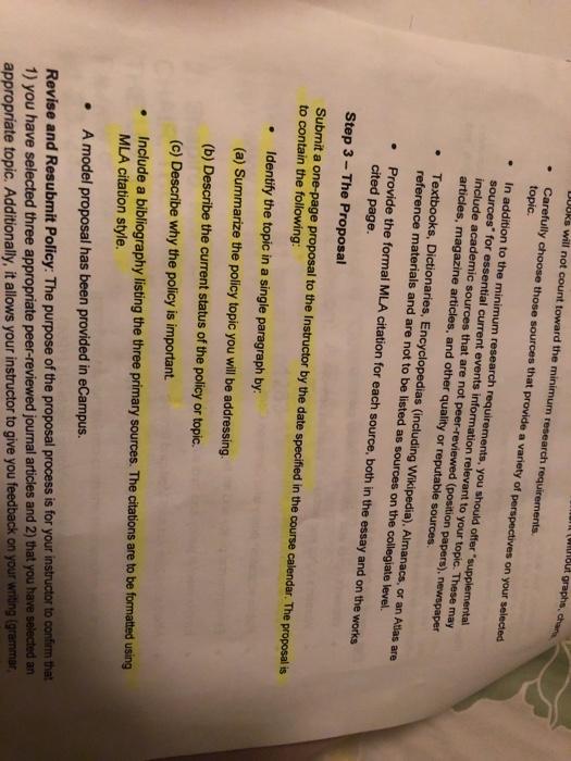 abortion proposal essay