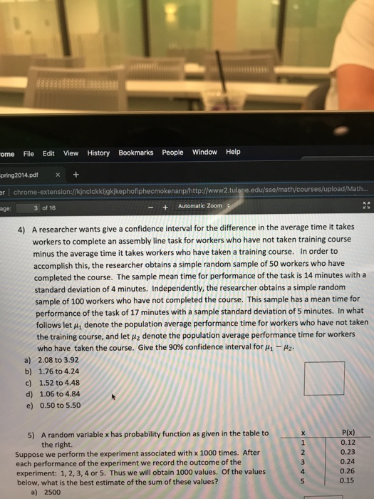 Solved: Ome File Edit View History Bookmarks People Window