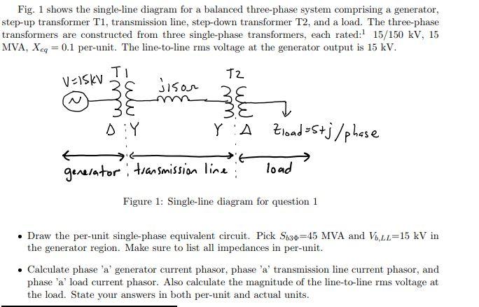 Step Down Transformer Diagram - Wiring Diagrams