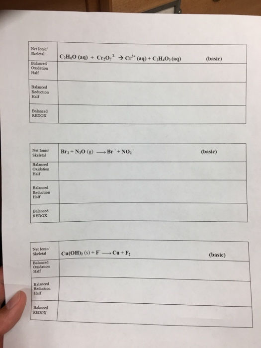 Solved Stoichiometry Worksheet Part 1 Composition 1 A R