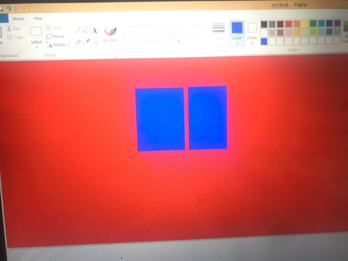Solved: What Did I Do Wrong About Contour Drawing In Openc