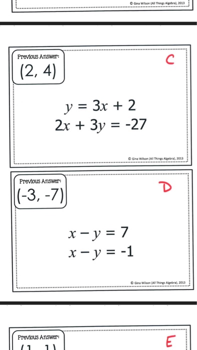 Gina Wilson All Things Algebra Answer : Trig Notes Lesson ...