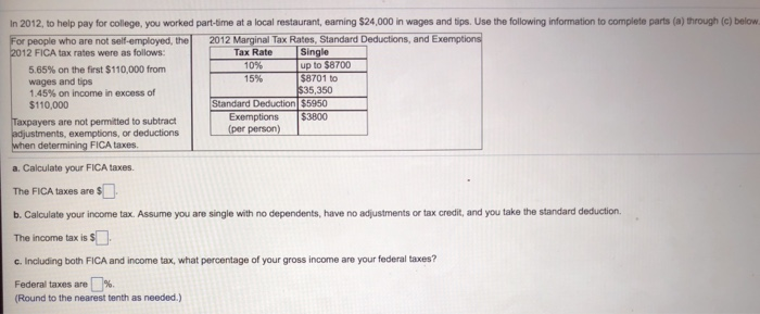 Self employed tax calculator, calculate self employment deductions.