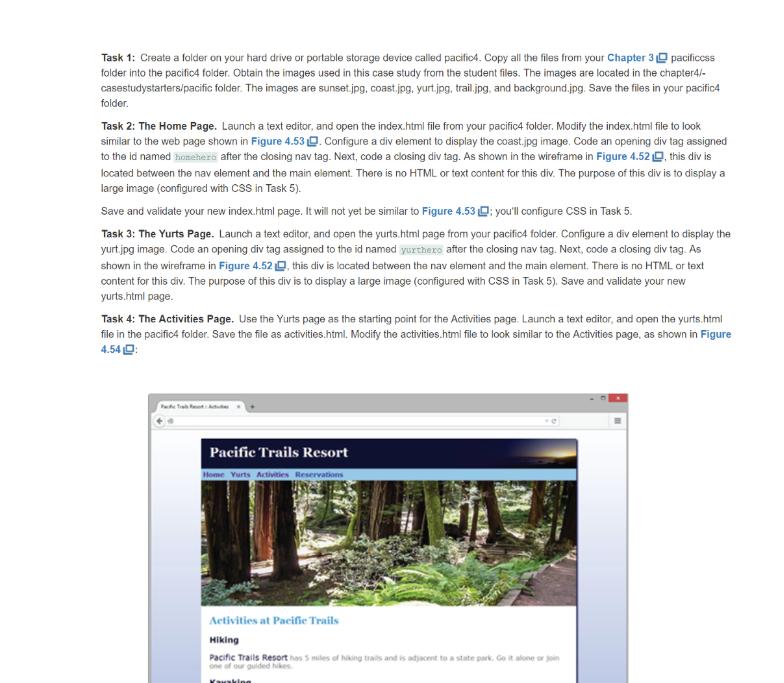 Task 1: Create A Folder On Your Hard Drive Or Port