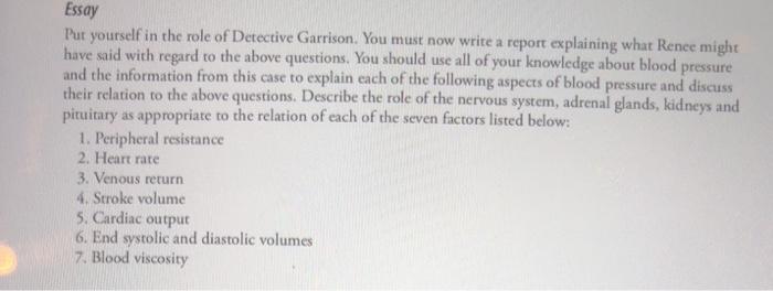 Essay editing generator