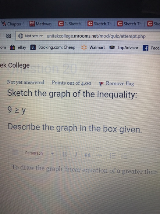 Solved: Chapter M Mathway C 1. SketchCSketch Th C Sketch T ... on khan academy inequalities, solving inequalities, examples of two step inequalities, how do you graph inequalities, absolute value inequalities, one step inequalities, radical graph inequalities, math inequalities, interval notation for inequalities, write and graph inequalities,