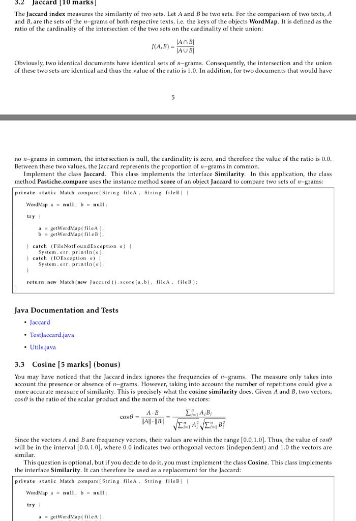 2 WordMap [70 Marks] We Use An Associative Data St