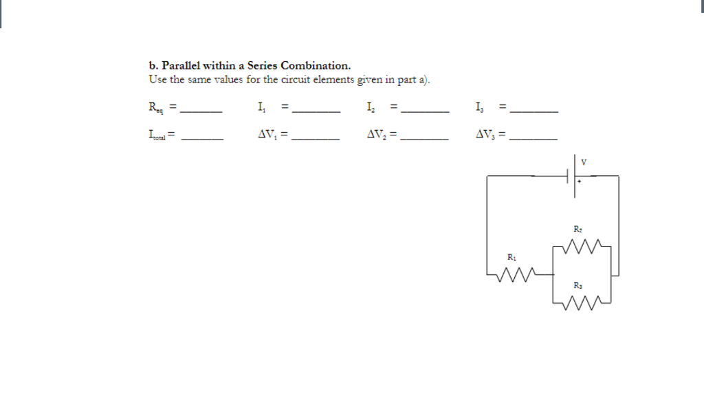 Solved Solve And Explain All Three Different Capacitors