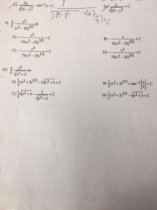 solved sin ly 25 y2 25 y2 x2 9 x2 25 5 2 2 a b 15