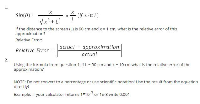 solved  1  sin  u03b8