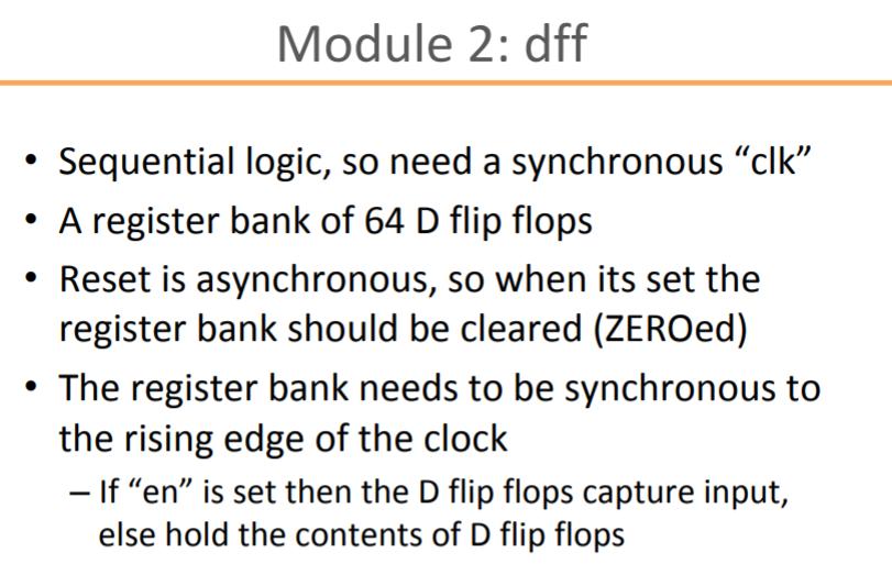 Solved: Sel Module 3 Module 1 -- Overflow I Detect Module
