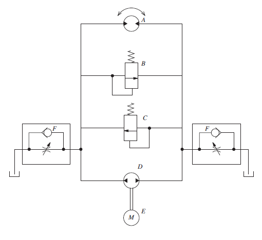 Draw A Circuit Diagram Of The Circuit Shown In The Picture: Solved: Modify The Design Of The Circuit Shown Below And D rh:chegg.com,Design