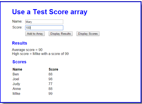 Solved: In This Exercise, You'll Work With An Array And Yo