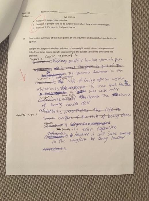 Custom biology papers