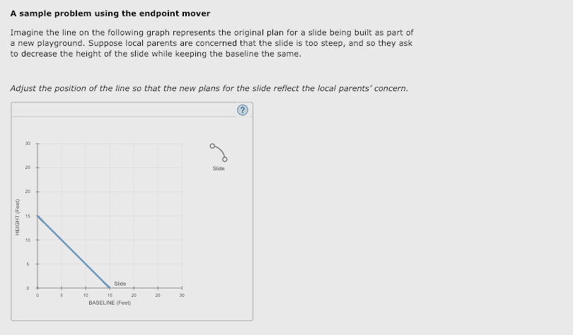 Solved: A Sample Problem Using The Endpoint Mover Imagine
