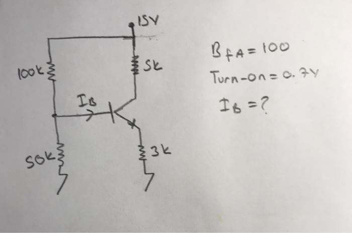 Solved Turn On Ts Sok 3 K Chegg
