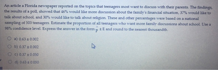 interesting topics for teenagers to talk about