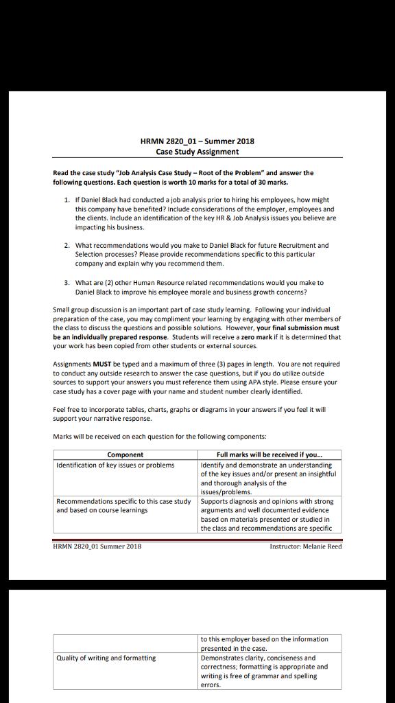 Nhs admission essay