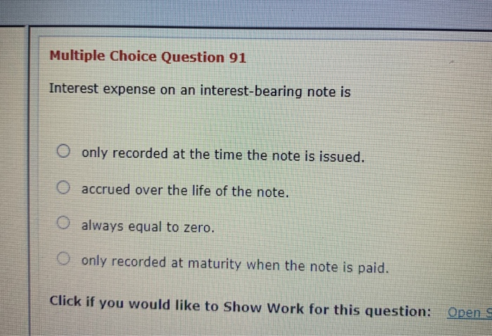 Solved: Multiple Choice Question 70 Which Of The Following ...