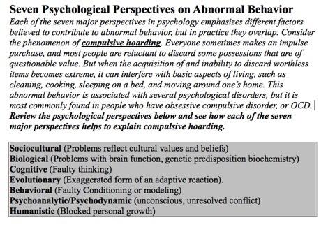 humanistic beliefs psychology