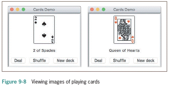 Python: Computer Card Games Are More Fun If You Ca