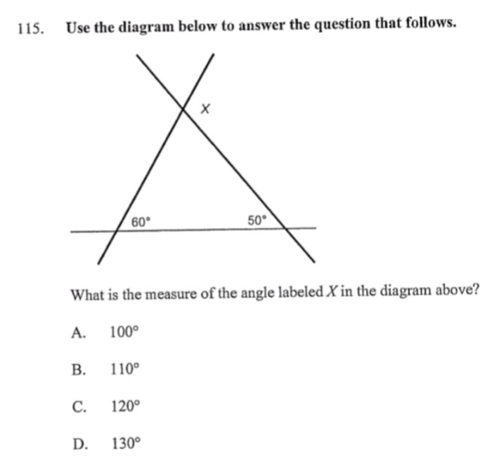 Solved: Use The Diagram Below To Answer The Question That ...