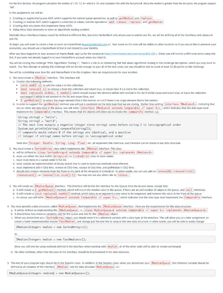 Using This Code Import Java io *