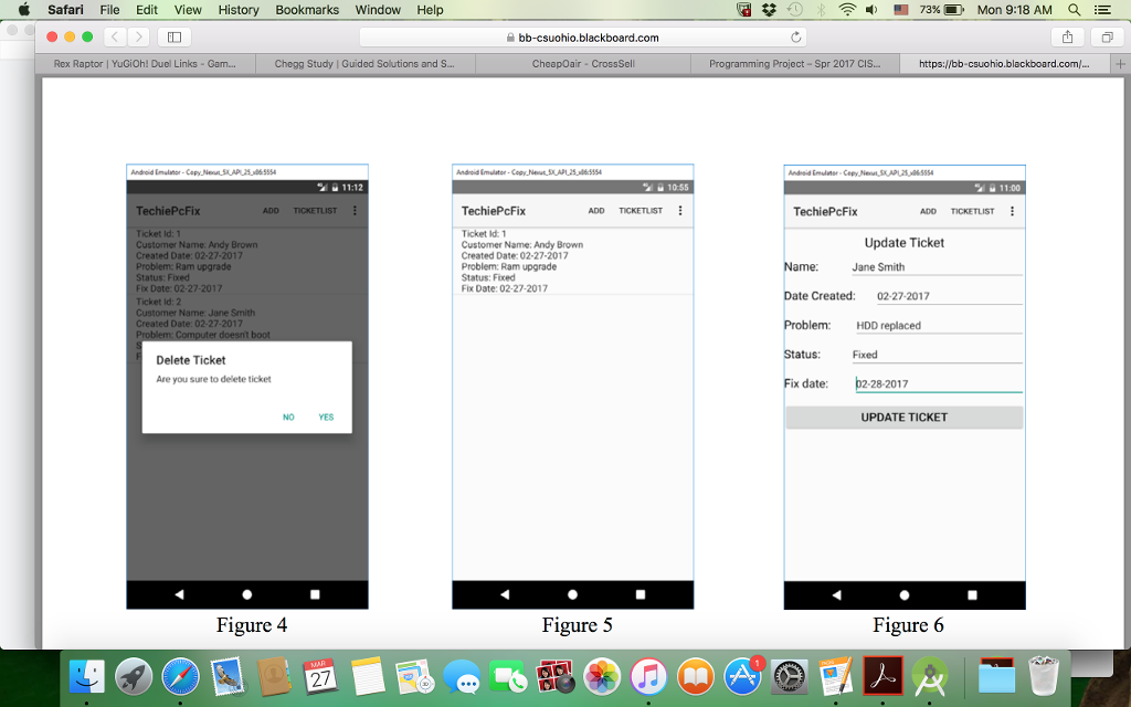 latest updates in android studio