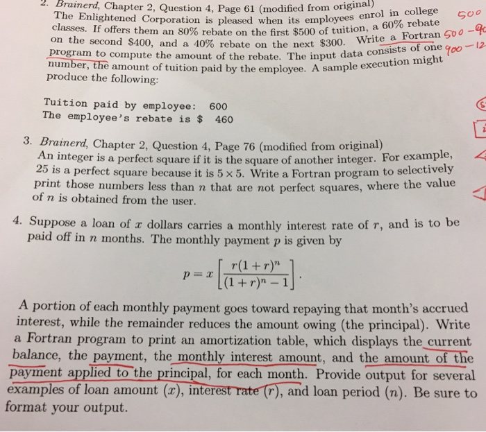 Brainerd Chapter 2 Question 4 Page 61 Modified From Original