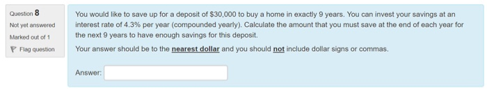 finance recent questions chegg com