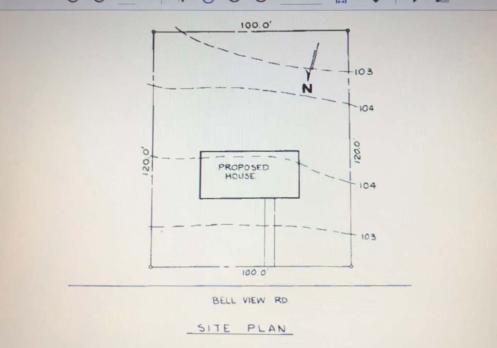 Part I: Calculate The Heat Loss For The Residence
