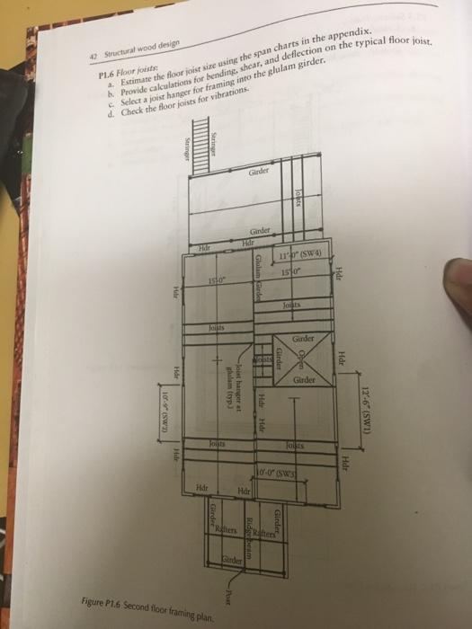 42 Structural Wood Design Appendix I