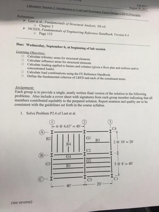 Leet El Al , Fundamentals Of Structural Analysis