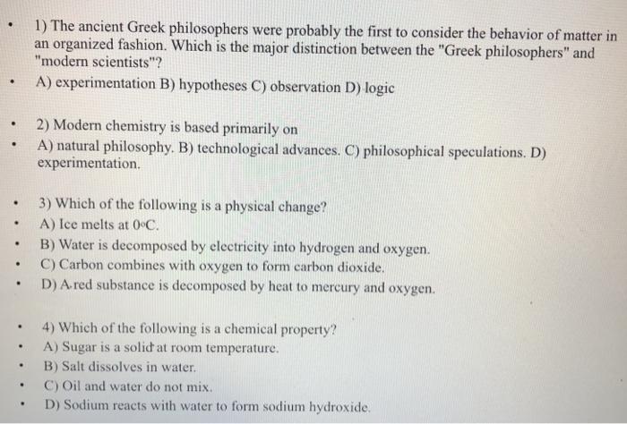 Argumentative essay title