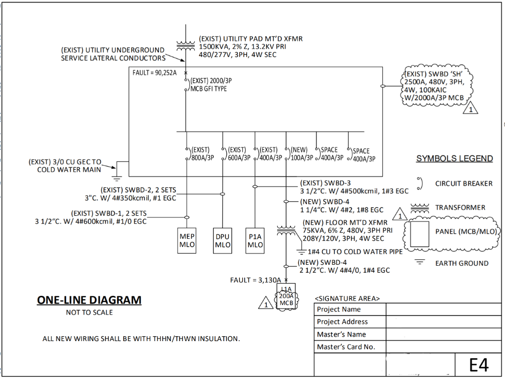 I Have Posted 3 Pictures From Electrical Plans  I