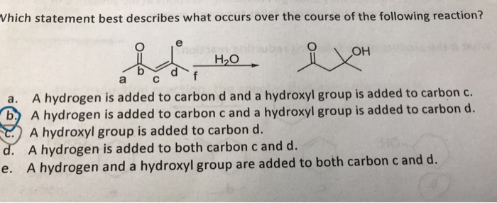 what best describes carbon