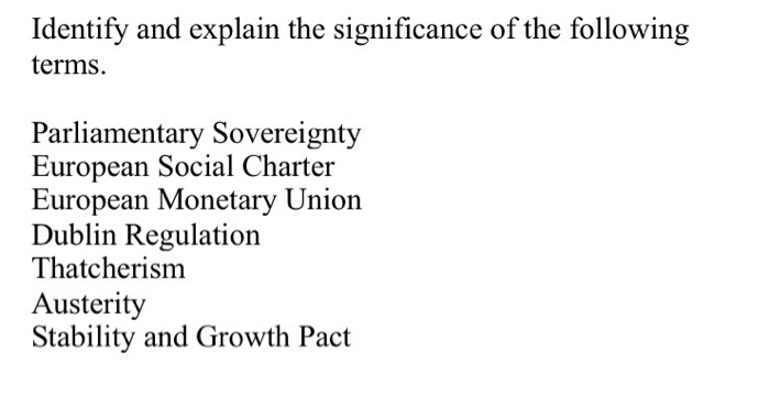 significance of sovereignty