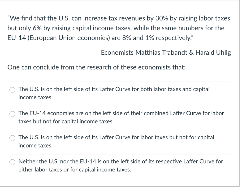 capital income and revenue income