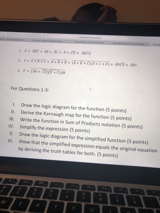 Solved Https H F Tbti A B D A B C A C D Abcd