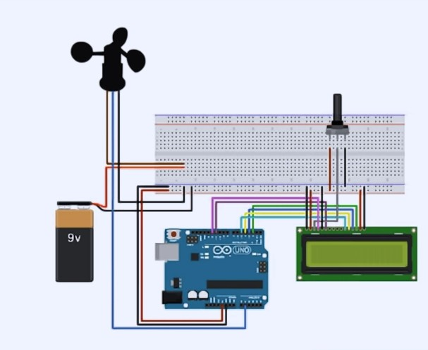 Solved: Please Send Me Arduino Uno Code For This Circuit